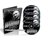 "HAMMER The Ground and Pound Bible-Kru  Robert ""Bob"" Perez"