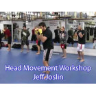 Head Movement Workshop by Jeff Joslin