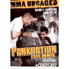 Pankration for MMA 5 Volume by Ulysses Gomez