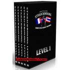 STX Kickboxing-Savate Thai Cross Training Level 1-5-Erik Paulson