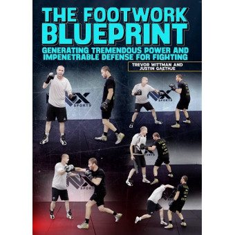 The Footwork Blueprint By Trevor Wittman And Justin Gaethje For faster navigation, this iframe is preloading the wikiwand page for trevor wittman. trevor wittman and justin gaethje