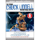 The Iceman Chuck Liddell-Hybrid Freestyle Instructional Box Set