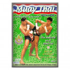 Muaythai Chaiyuth DVD 2-Relationship Between The Nine Weapons