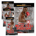 Muaythai Fighting Series-Antony Hitman Brown