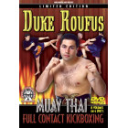 Muaythai Full Contact Kickboxing-Duke Roufus
