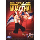 The Noble Art of Muaythai