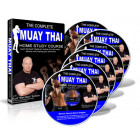 The Complete Muaythai Home Study Course-Scott Sullivan