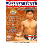 Muaythai Chaiyuth DVD 3-Basic Preparation Practice Series