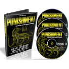 PUNISHMENT-New Devastating Striking Techniques and Drills-Kevin Ross-Cyrus Washington