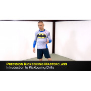 The Precision Kickboxing Masterclass by Ritchie Yip and Stephan Kesting