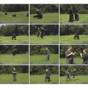 Ninjutsu Stretching and Conditioning Exercises-Robert Bussey