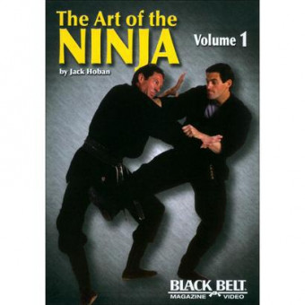 The Art of Ninja-Jack Hoban