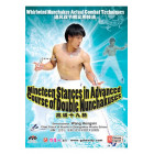 Nineteen Stances in Advanced-Courses of Doubles Nunchakuses-Wang Hongxin