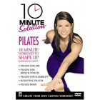 10 Minute Solution: Pilates-Lara Hudson