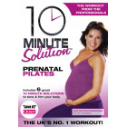 10 Minute Solution Prenatal Pilates-Lizbeth Garcia-Senam Hamil Pilates