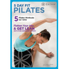 5 Day Fit Pilates-Ana Caban-Jillian Hessel