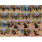 Attitude Ballet and Pilates Fusion-Bernadette Giorgi-Just B Method