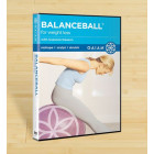 Balance Ball for Weight Loss-Suzanne Deason
