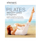 Element Pilates Weight Loss for Beginners-Brooke Siler
