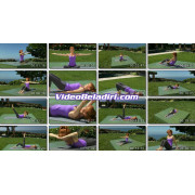 Element-Targeted Toning Pilates for Beginners-Elizabeth Ordway