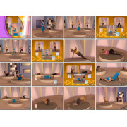 Pick Your Level Weight Loss Pilates-Ellen Barrett