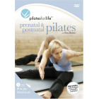 Pilates for Life: Prenatal and Postnatal Pilates-Amy Brown
