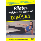 Pilates Weight-Loss Workout For Dummies-Tracey Thompson