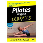 Pilates Workout for Dummies-Michelle Dozois