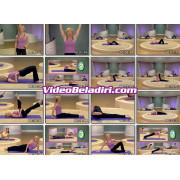 Prevention-Flatten Your Belly with Pilates-Michelle Dozois