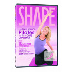 The Mari Winsor Pilates for Pink Core Challenge-Mari Winsor