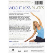 Weight Loss Pilates-Kristin McGee