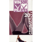 Winsor Pilates 20 Minute Workout-Mari Winsor
