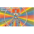 Mantak Chia Iron Shirt 6 DVD Set