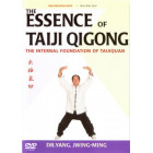 The Essence of Taiji Qigong-Yang Jwing Ming