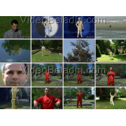 Qi Gong Discover The Ancient Art-Jian Liu Jun