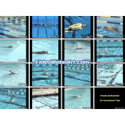 Total Immersion Way Freestyle and Backstroke-Terry Laughlin