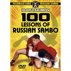 100 Lesson of Russian Sambo-Igor Yakimov