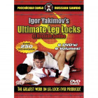 Ultimate Leglocks-Igor Yakimov