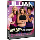 Hot Body Healthy Mommy-Jillian Michaels-Senam setelah melahirkan