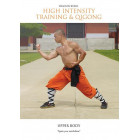 Shaolin Burn High Intensity Training And Qigong Upper Body by Sifu Yan Lei