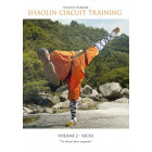 Shaolin Circuit Training Volume 2 Kicks by Sifu Yan Lei