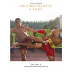 Shaolin Warrior Fighting Punches And Kicks Volume 3 by Sifu Yan Lei