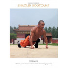Shaolin Warrior Shaolin Bootcamp Volume 1 by Sifu Yan Lei