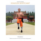 Shaolin Warrior Shaolin Bootcamp Volume 2 by Sifu Yan Lei