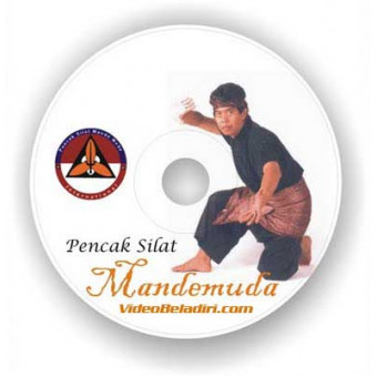 Silat Mande Muda Vol 3 Street Fighting-Herman Suwanda