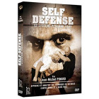 Self Defense Pencak Silat by Jean Michel Pinerd