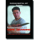 Fundamentals of Knife Disarming-Vladimir Vasiliev