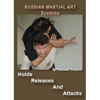 Holds Releases And Attacks-Vladimir Vasiliev