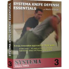 Systema Knife Defense Essentials-Martin Wheeler