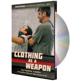 Clothing as a Weapon-Vladimir Vasiliev